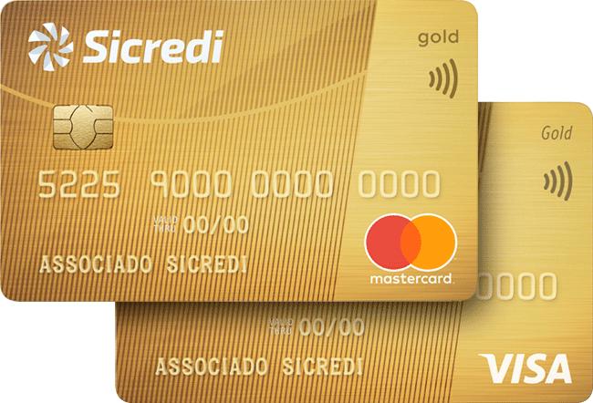 Cartao Sicredi Gold Para Voce Sicredi